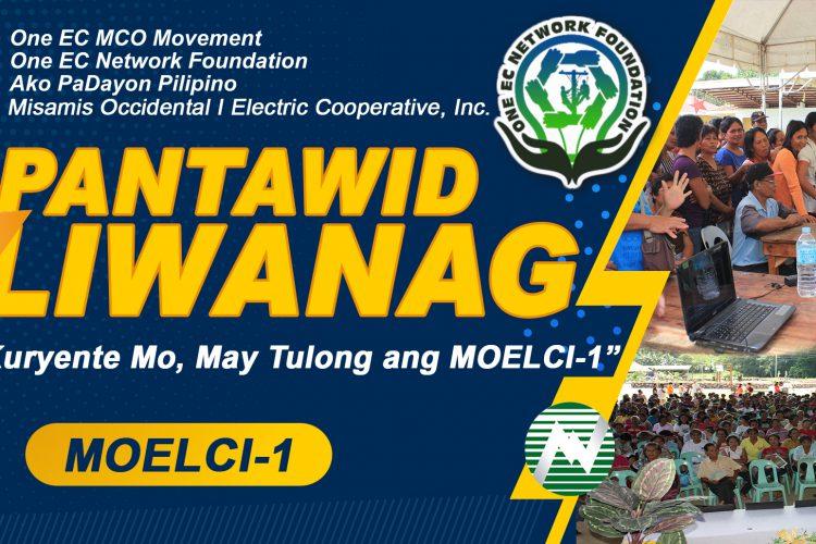 Pantawid Liwanag Program